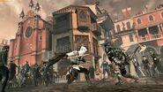 ACII Venise Brute Combat