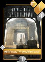 ACR Merchant's Warehouse