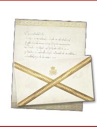 ACS Correspondance royale 12 BDA