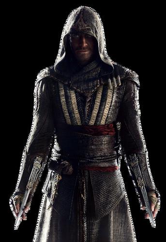 Aguilar de Nerha [Assassin's Creed the Movie] Minecraft Skin