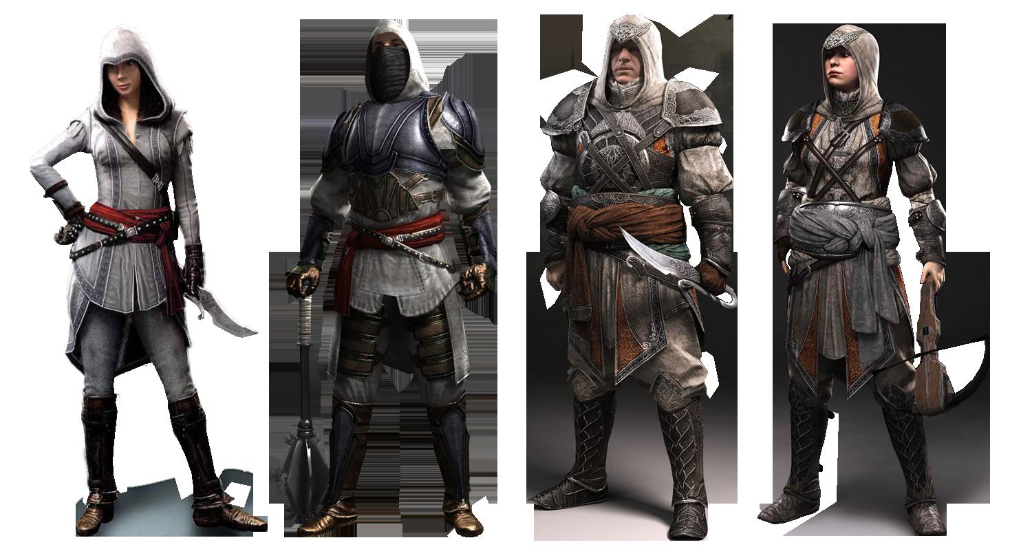 Assassin Apprentice Assassin S Creed Wiki Fandom