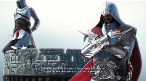 Assassin's Creed III - Desmond - Previously On UK