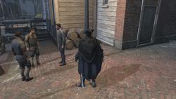 Complices Boston