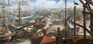 Game - Assassin's Creed III Liberation - Concept Art v01