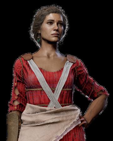 Myrrine Assassin S Creed Wiki Fandom