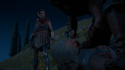 ACOD Legacy of the First Blade memory Screenshot 11