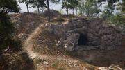 ACOd-Boeotia-TombofMenoikeuscave