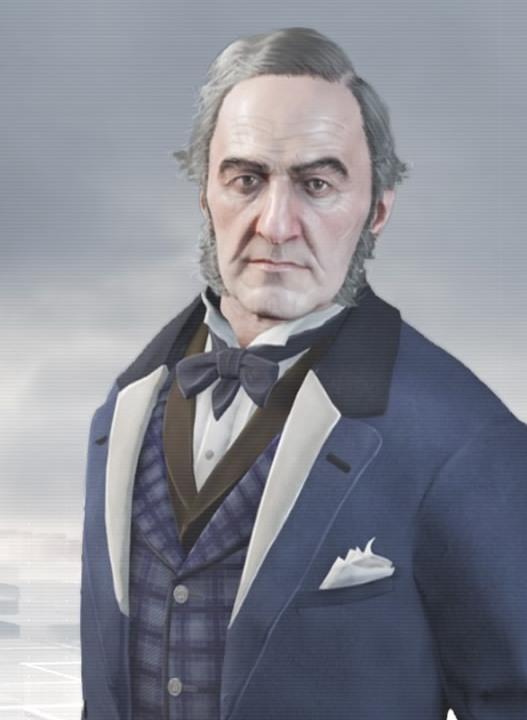 William gladstone assassins creed wiki fandom powered by wikia william gladstone sciox Choice Image