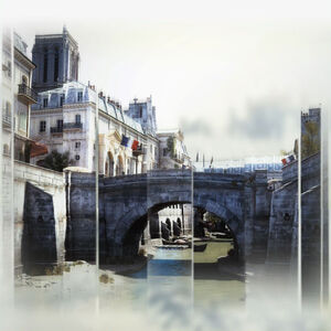 ACU Petit Pont