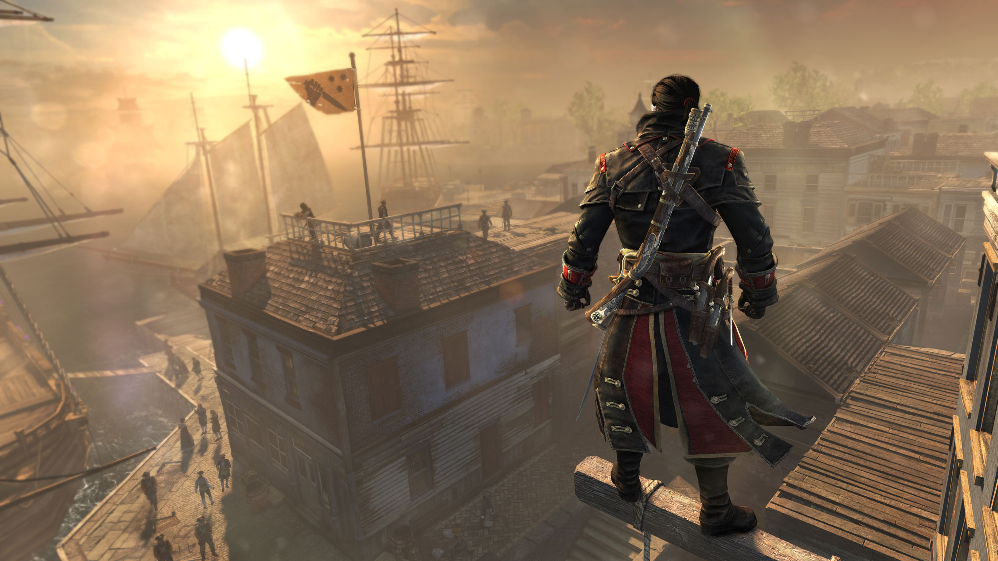 Assassin S Creed Rogue Assassin S Creed Wiki Fandom