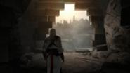 Altair a gerusalemme