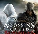 Assassin's Creed: Revelations soundtrack