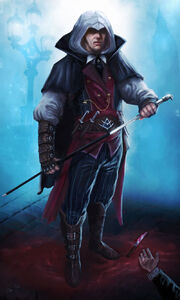 Assassins creed 3 by kredepops-d33x0ou