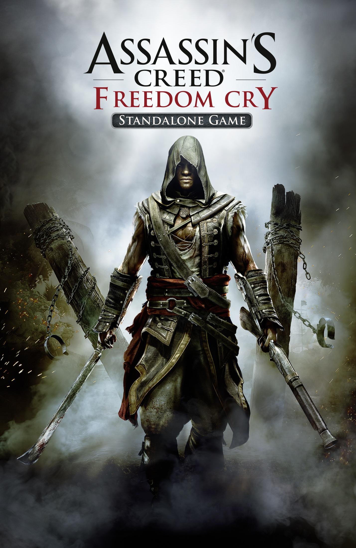Assassins creed 4: freedom cry скачать торрент бесплатно на pc.