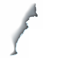 AC3 Baie de Chesapeake Carte