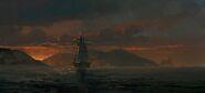 ACIV Navire Lever Soleil concept 3