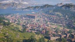 ACOD Corinthe