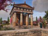 Akropolis Treasury
