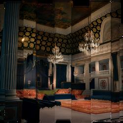 ACU Hôtel des Menus Plaisirs BDA