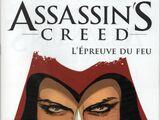 Assassin's Creed Tome 1: L'Épreuve du feu