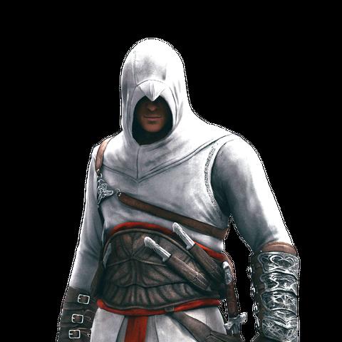 Artwork von Altaïr