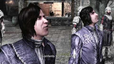 Assassins Creed 2 - La Bataille de Forlli, contenu téléchargeable