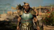 Edonos the Charging Bull
