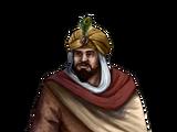 格拉纳达的穆罕默德十二世