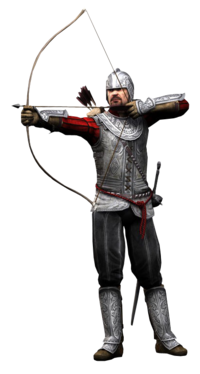 AC2 Guard Archer