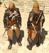 AC4 Merchant outfit