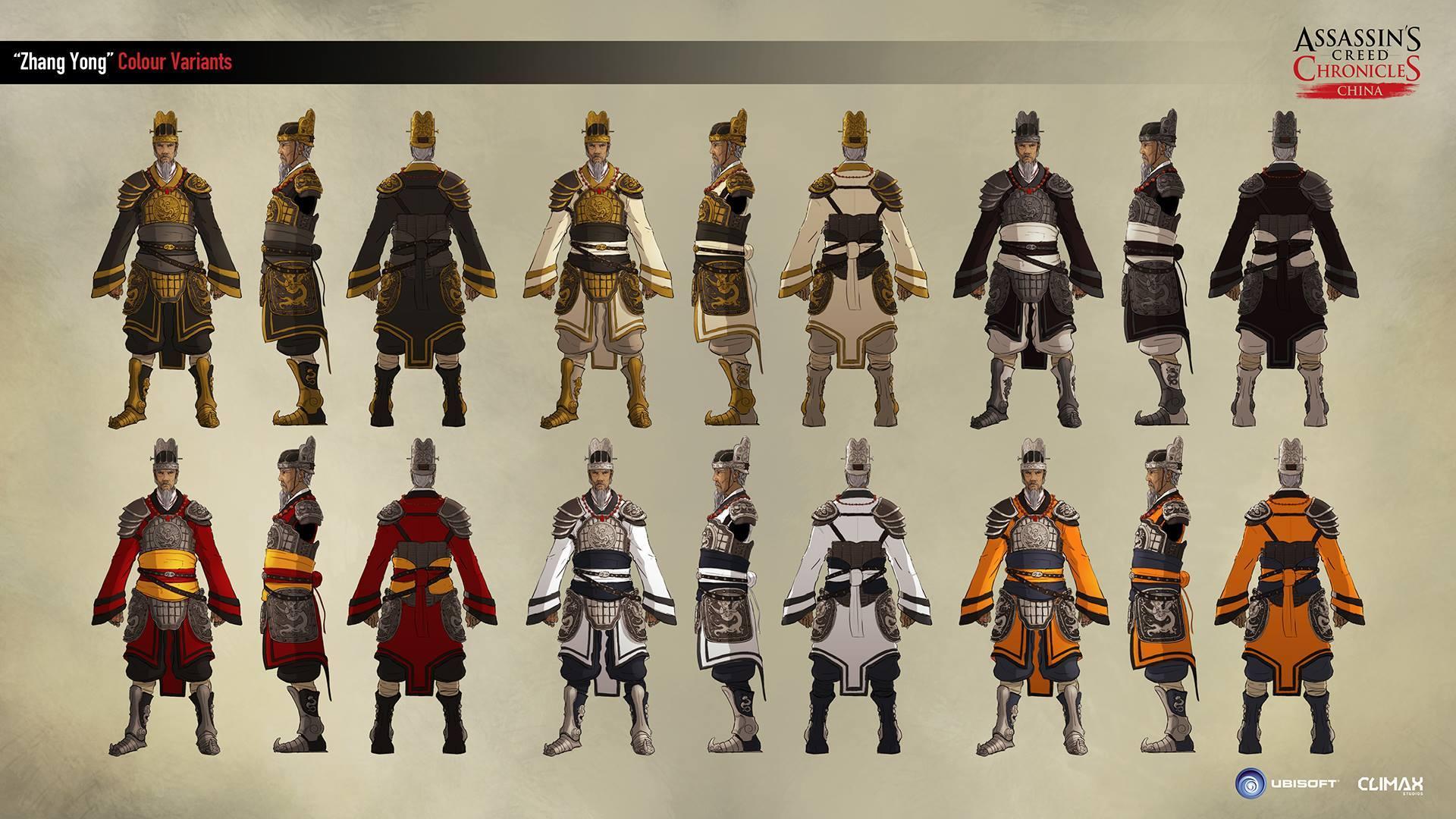 Assassin S Creed Chronicles China Assassin S Creed Wiki Fandom