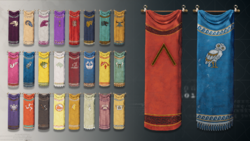 ACOD DT Flags