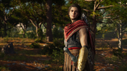 ACOD Death Comes For Us All - Kassandra Called Out