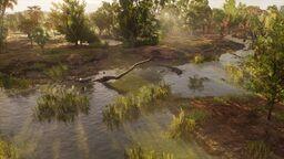 ACO Tanière de crocodiles (Heracleion N)