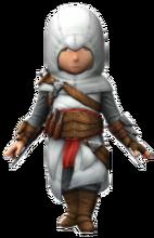 ACReb Altaïr Ibn-La'Ahad