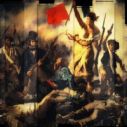ACU Les Misérables BDA