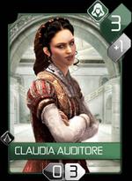 Acr Claudia Auditore