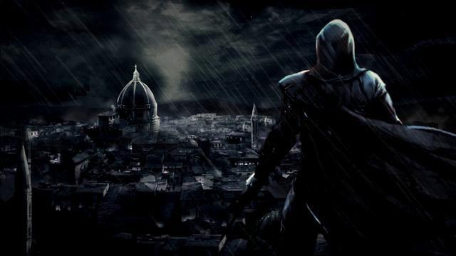 Assassin's Creed 2 Game Concept Pitch 2009-0