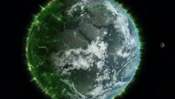 Espulsione di massa coronale 2012