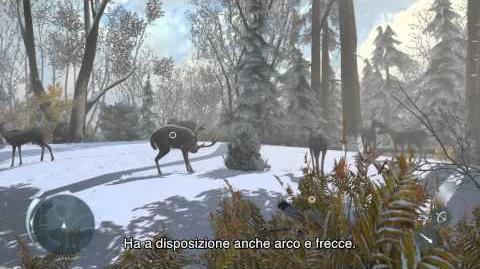Inside Assassin's Creed III - Episodio 2 IT