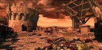 Siege of Viana 5