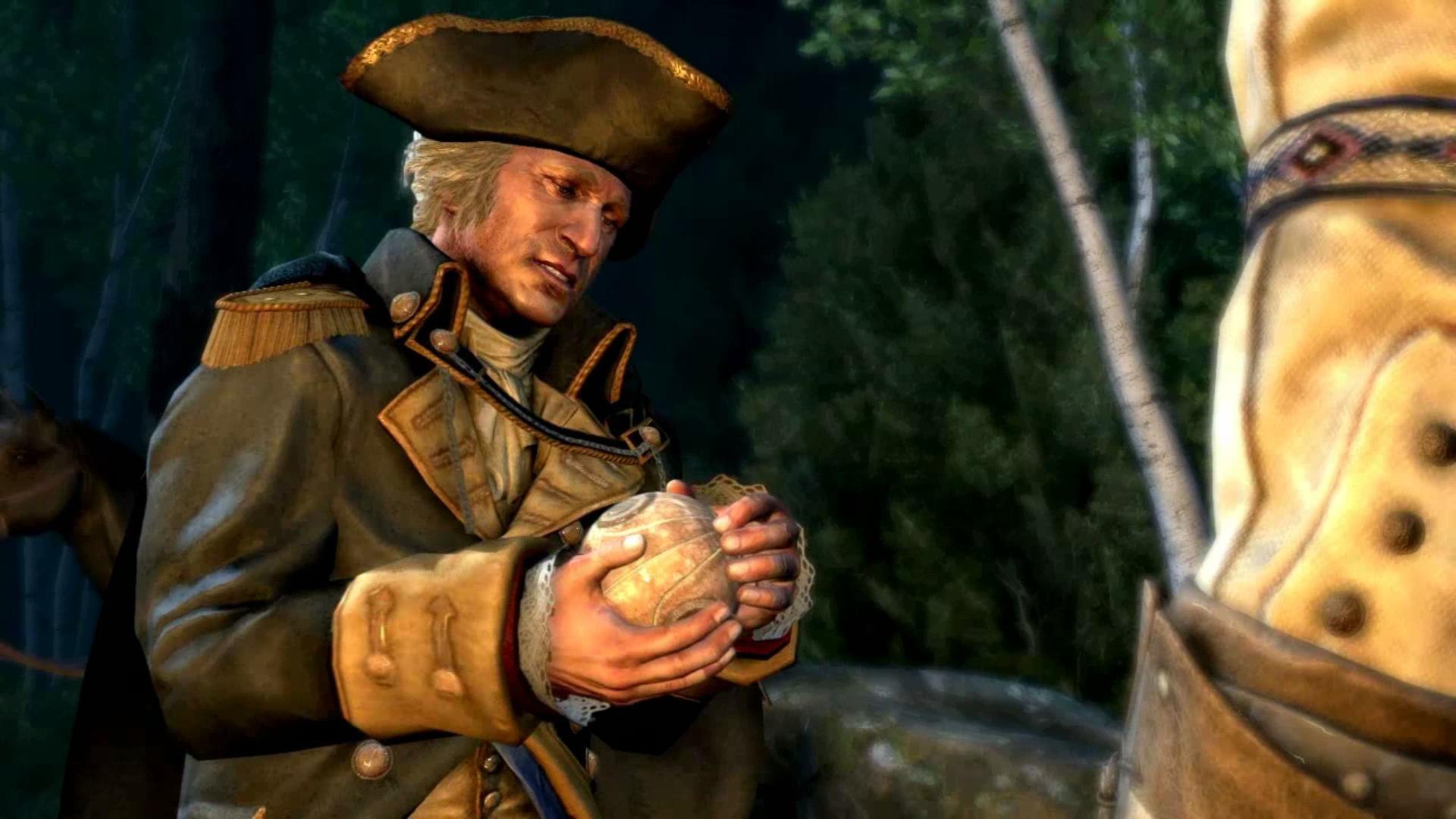 Apple of Eden 3 | Assassin's Creed Wiki | Fandom