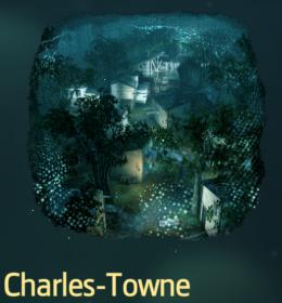 ACIV Charles Town database