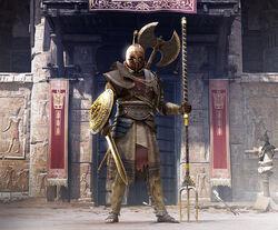 ACO Gladiator Items Pack