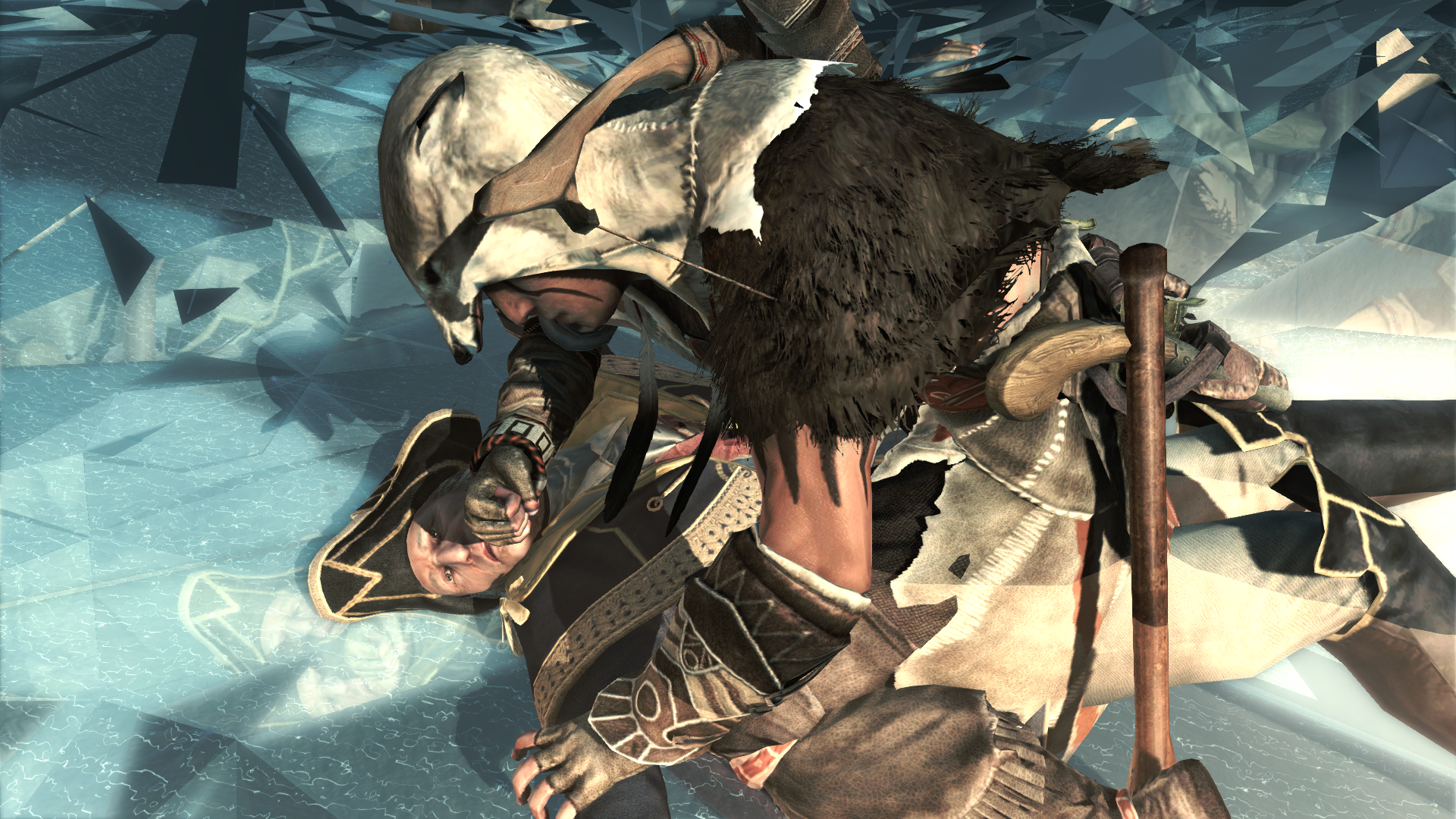 Ratonhnhake Ton Assassin S Creed Wiki Fandom