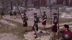 Ezio centurio
