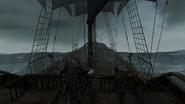 La flotta del tesoro 7
