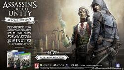 Unity-Special edition