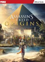 Assassin's Creed Origins: Official Game Guide