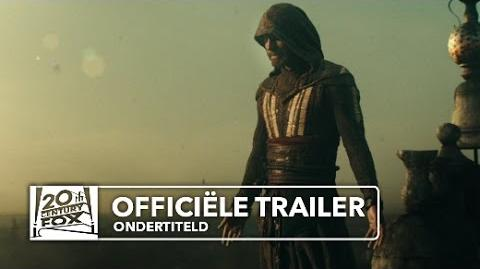 Assassin's Creed - tweede trailer